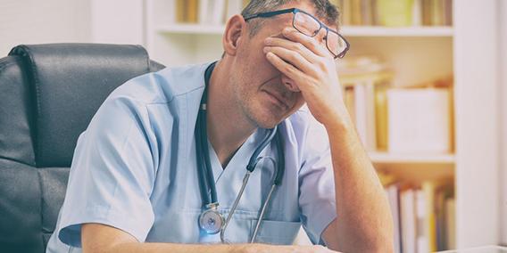 ¿Qué es el «síndrome del trabajador quemado» ¿Cuales son los síntomas? | Sala de prensa Grupo Asesor ADADE y E-Consulting Global Group