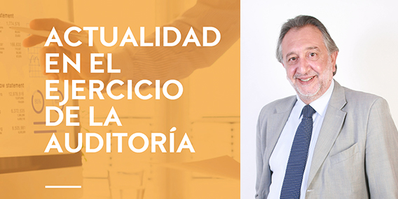 LEFEBVRE entrevista a Ramón Mª Calduch Farnós, Auditor. Presidente Fundación ADADE. Presidente Alaris Auditores (Grupo ADADE) | Sala de prensa Grupo Asesor ADADE y E-Consulting Global Group