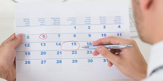 Las empresas podrían tener que devolver las vacaciones disfrutadas durante el estado de alarma