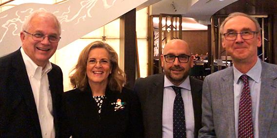 Allinial Global, asociación a la que pertenece  ALARIS (Grupo ADADE/ E-Consulting) se ha convertido este año 2020 en la segunda mayor asociación de contabilidad del mundo | Sala de prensa Grupo Asesor ADADE y E-Consulting Global Group
