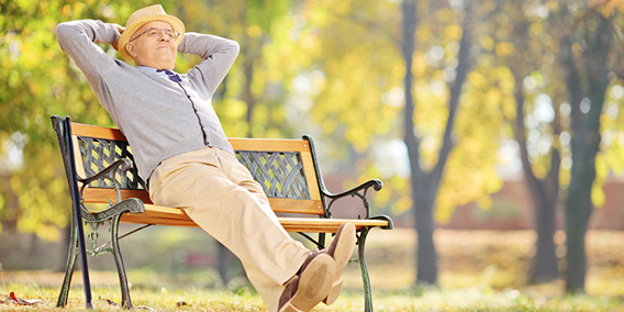 En qué momento debe jubilarse un trabajador con una carrera de ingresos medios para cobrar la mayor cantidad durante su vida como pensionista | Sala de prensa Grupo Asesor ADADE y E-Consulting Global Group