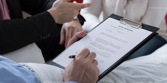 El Tribunal Supremo aclara las competencias autonómicas sobre beneficios fiscales en el Impuesto sobre Sucesiones y Donaciones | Sala de prensa Grupo Asesor ADADE y E-Consulting Global Group