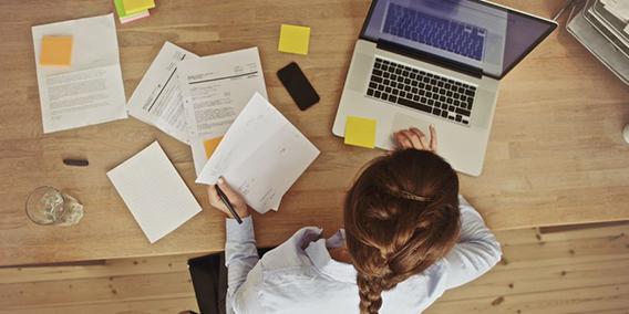 La burocracia, el principal problema de los autónomos | Sala de prensa Grupo Asesor ADADE y E-Consulting Global Group