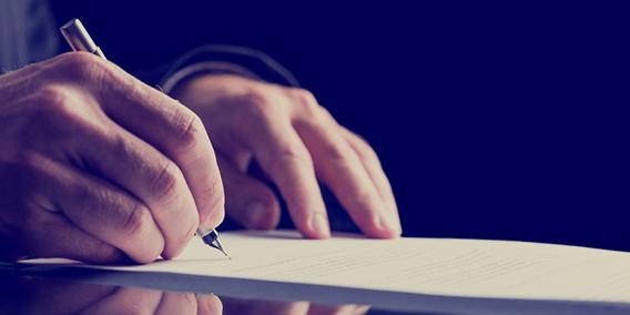 Un notario es condenado por no asesorar de una exención fiscal | Sala de prensa Grupo Asesor ADADE y E-Consulting Global Group