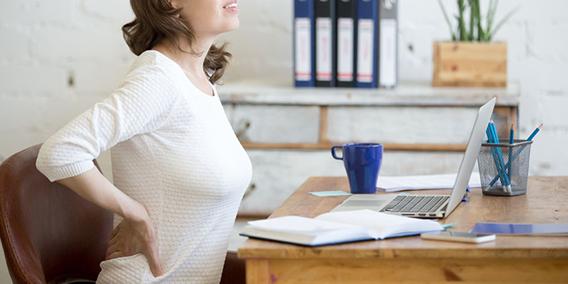 ¿Es accidente laboral una dolencia previa agravada por el trabajo? | Sala de prensa Grupo Asesor ADADE y E-Consulting Global Group