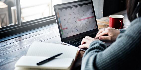 Calendario del contribuyente | Sala de prensa Grupo Asesor ADADE y E-Consulting Global Group