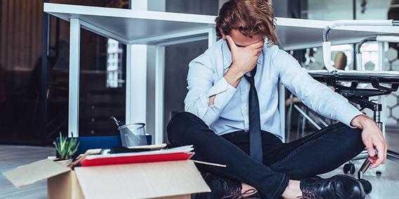 Despido disciplinario y prestaciones por desempleo