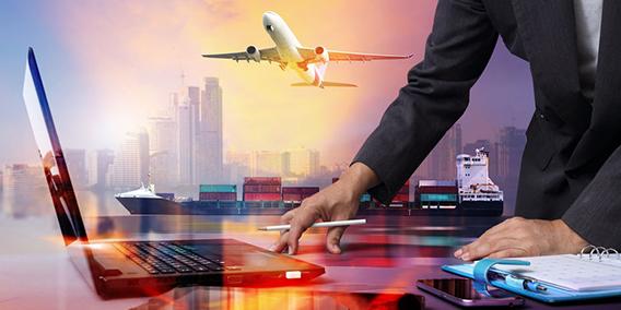Los autónomos y pymes que vayan a importar o exportar necesitan obtener el EORI | Sala de prensa Grupo Asesor ADADE y E-Consulting Global Group