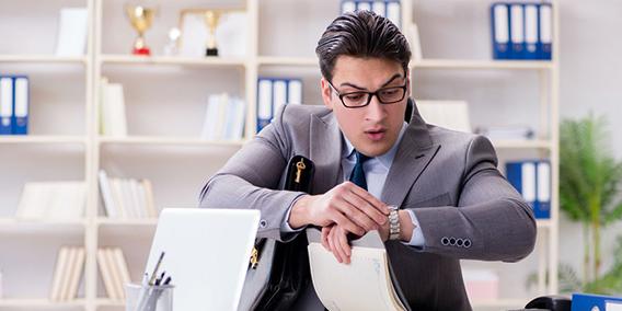 La AN avala descuentos en la nómina a los trabajadores que no cumplan el horario | Sala de prensa Grupo Asesor ADADE y E-Consulting Global Group