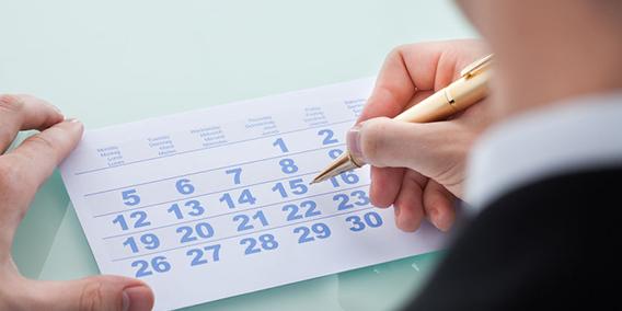 Los empleados obligados a guardar cuarentena durante sus vacaciones pueden reclamar esos días a su empresa