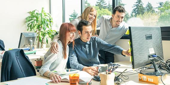 Constitución de Sociedades Limitadas, ahora más sencillo | Sala de prensa Grupo Asesor ADADE y E-Consulting Global Group