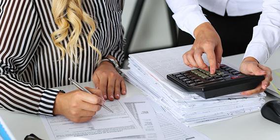 Valoración de informes periciales en el ámbito tributario | Sala de prensa Grupo Asesor ADADE y E-Consulting Global Group