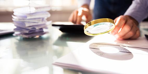 Límites al requerimiento de información tributaria | Sala de prensa Grupo Asesor ADADE y E-Consulting Global Group