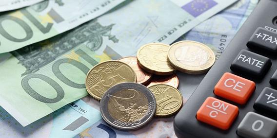 Calculadora de plazos de pago y Calculadora de intereses y aplazamientos