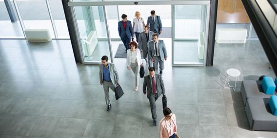 Registro horario: peligra el bonus de banqueros y abogados | Sala de prensa Grupo Asesor ADADE y E-Consulting Global Group