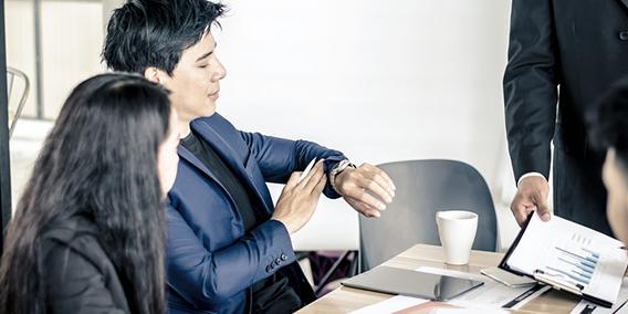 Guía del registro diario de los horarios de la jornada laboral | Sala de prensa Grupo Asesor ADADE y E-Consulting Global Group