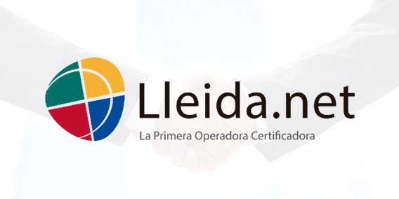 El Grupo ADADE/E-Consulting renueva y actualiza su acuerdo con la operadora-certificadora LLEIDA.NET | Sala de prensa Grupo Asesor ADADE y E-Consulting Global Group