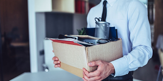 Causas del despido disciplinario | Sala de prensa Grupo Asesor ADADE y E-Consulting Global Group