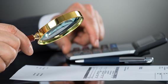 ¿Cómo contabilizar en el caso de una inspección fiscal? | Sala de prensa Grupo Asesor ADADE y E-Consulting Global Group