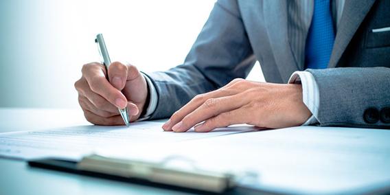 Tras firmar 10 contratos temporales seguidos, el Supremo la considera indefinida. | Sala de prensa Grupo Asesor ADADE y E-Consulting Global Group