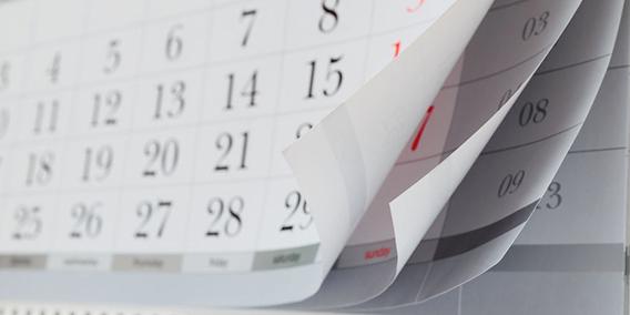 El gobierno aprueba que se reanuden los plazos procesales el próximo 4 de junio