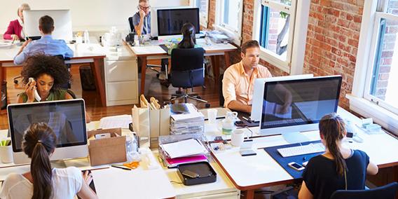 Criterio del TS sobre cotización por accidentes de trabajo del personal en trabajos exclusivos de oficina | Sala de prensa Grupo Asesor ADADE y E-Consulting Global Group