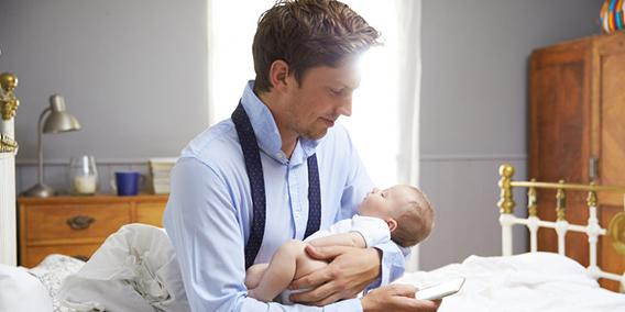 ¿Los permisos parentales deben computar como tiempo efectivo de trabajo para el devengo de un complemento salarial? | Sala de prensa Grupo Asesor ADADE y E-Consulting Global Group