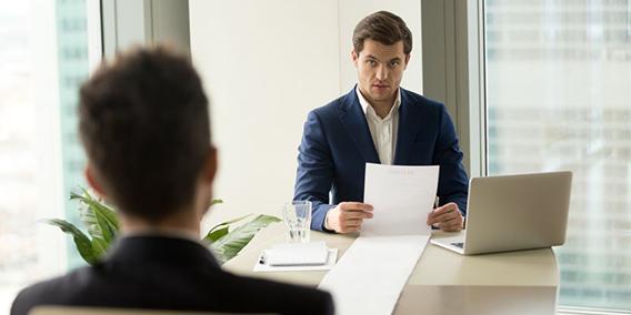 Cuando denunciar a la empresa sale caro  | Sala de prensa Grupo Asesor ADADE y E-Consulting Global Group