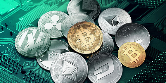 El auge de las criptomonedas pone el foco en la necesidad de un marco legal | Sala de prensa Grupo Asesor ADADE y E-Consulting Global Group