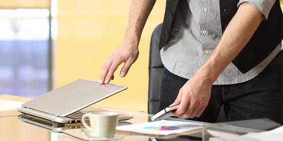 ¿Cuándo tienes derecho a solicitar días y horas libres a tu empresa? | Sala de prensa Grupo Asesor ADADE y E-Consulting Global Group