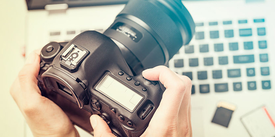 ¿Cuándo se puede aplicar el tipo de IVA reducido a la fotografía? | Sala de prensa Grupo Asesor ADADE y E-Consulting Global Group