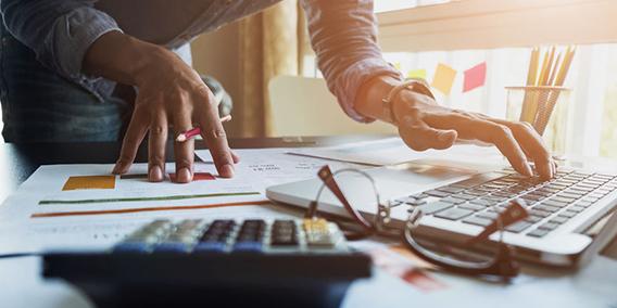 Hacienda prepara para el 2020 un borrador de IVA, que enviará a las empresas