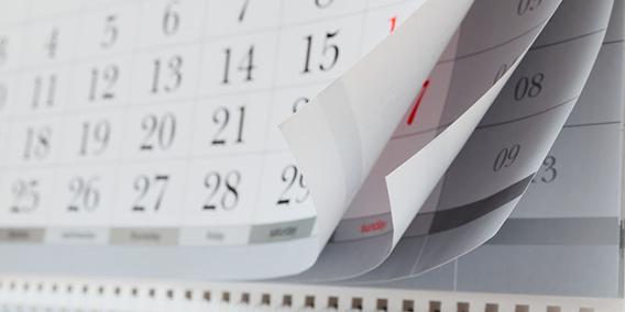 Calendario laboral 2019: todos los días festivos de tu comunidad autónoma | Sala de prensa Grupo Asesor ADADE y E-Consulting Global Group