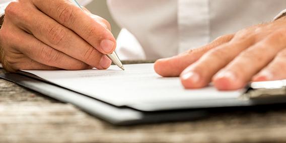 El contrato para obra o servicio determinado | Sala de prensa Grupo Asesor ADADE y E-Consulting Global Group