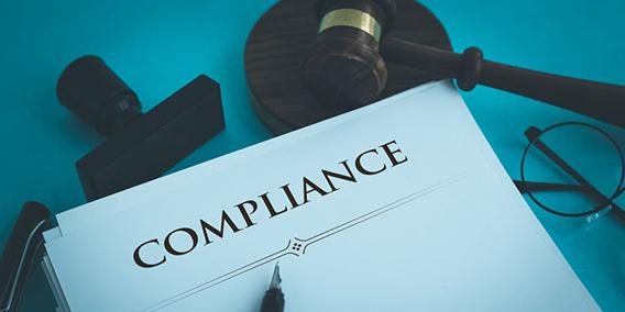 Un paso adelante en el 'compliance'