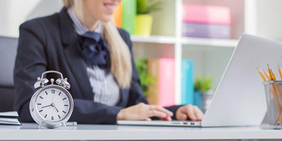 Registro de Jornada de Trabajo, todos los detalles de la nueva normativa | Sala de prensa Grupo Asesor ADADE y E-Consulting Global Group