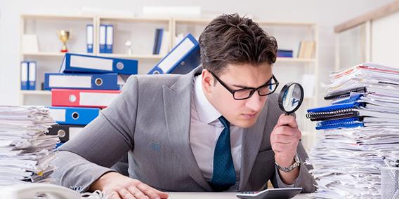 Modificación de actos de gestión y órganos de inspección