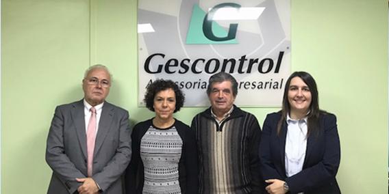 E-Consulting- GRUPO ADADE incorpora a GESCONTROL como nuevo partner de su Red de Asesorías  | Sala de prensa Grupo Asesor ADADE y E-Consulting Global Group