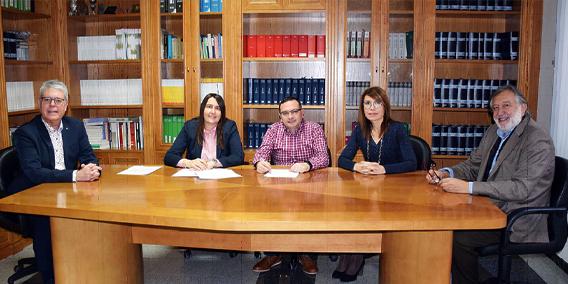 E-CONSULTING-GRUPO ADADE incorpora a LÓPEZ ANDRÉS & CIA, SLP como el nuevo asociado en NOVELDA -ALICANTE- | Sala de prensa Grupo Asesor ADADE y E-Consulting Global Group