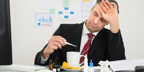 ¿Estoy obligado a informar a mi empresa de que tengo el coronavirus? | Sala de prensa Grupo Asesor ADADE y E-Consulting Global Group