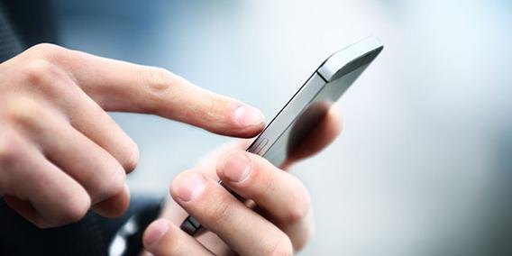 La Seguridad Social amplía los servicios electrónicos mediante identificación por sms | Sala de prensa Grupo Asesor ADADE y E-Consulting Global Group