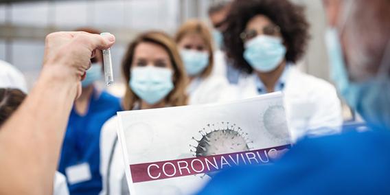 ¿Se considera la cuarentena por coronavirus baja por enfermedad? ¿Quién paga?