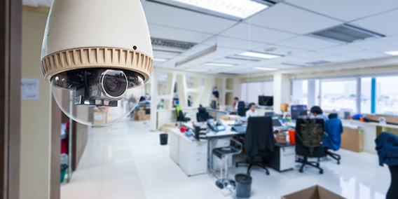 Videovigilancia e incumplimientos laborales | Sala de prensa Grupo Asesor ADADE y E-Consulting Global Group