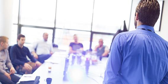 ¿Por qué las pymes no aprovechan la formación bonificada? | Sala de prensa Grupo Asesor ADADE y E-Consulting Global Group