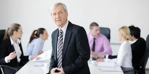 Hay vida laboral más allá de la jubilación | Sala de prensa Grupo Asesor ADADE y E-Consulting Global Group