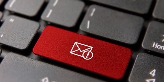 La notificación de Lexnet es válida, aunque no haya aviso en el email