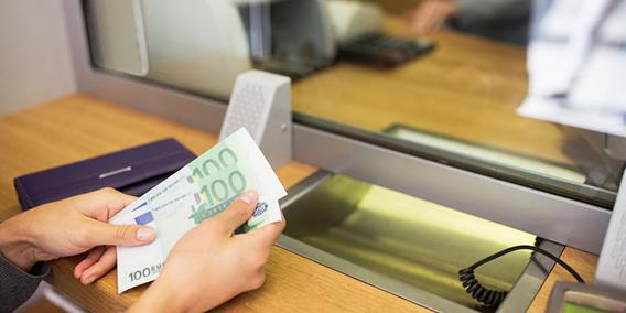 Limitación de los pagos en efectivo | Sala de prensa Grupo Asesor ADADE y E-Consulting Global Group