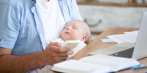 ¿Es necesario probar que se continua con la lactancia para cobrar la prestación por riesgo durante la misma? | Sala de prensa Grupo Asesor ADADE y E-Consulting Global Group