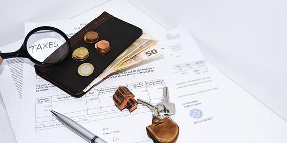 Régimen fiscales en la transmisión de inmuebles