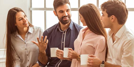 Las pausas para fumar, café, hacer llamadas podrán descontarse de la jornada laboral | Sala de prensa Grupo Asesor ADADE y E-Consulting Global Group